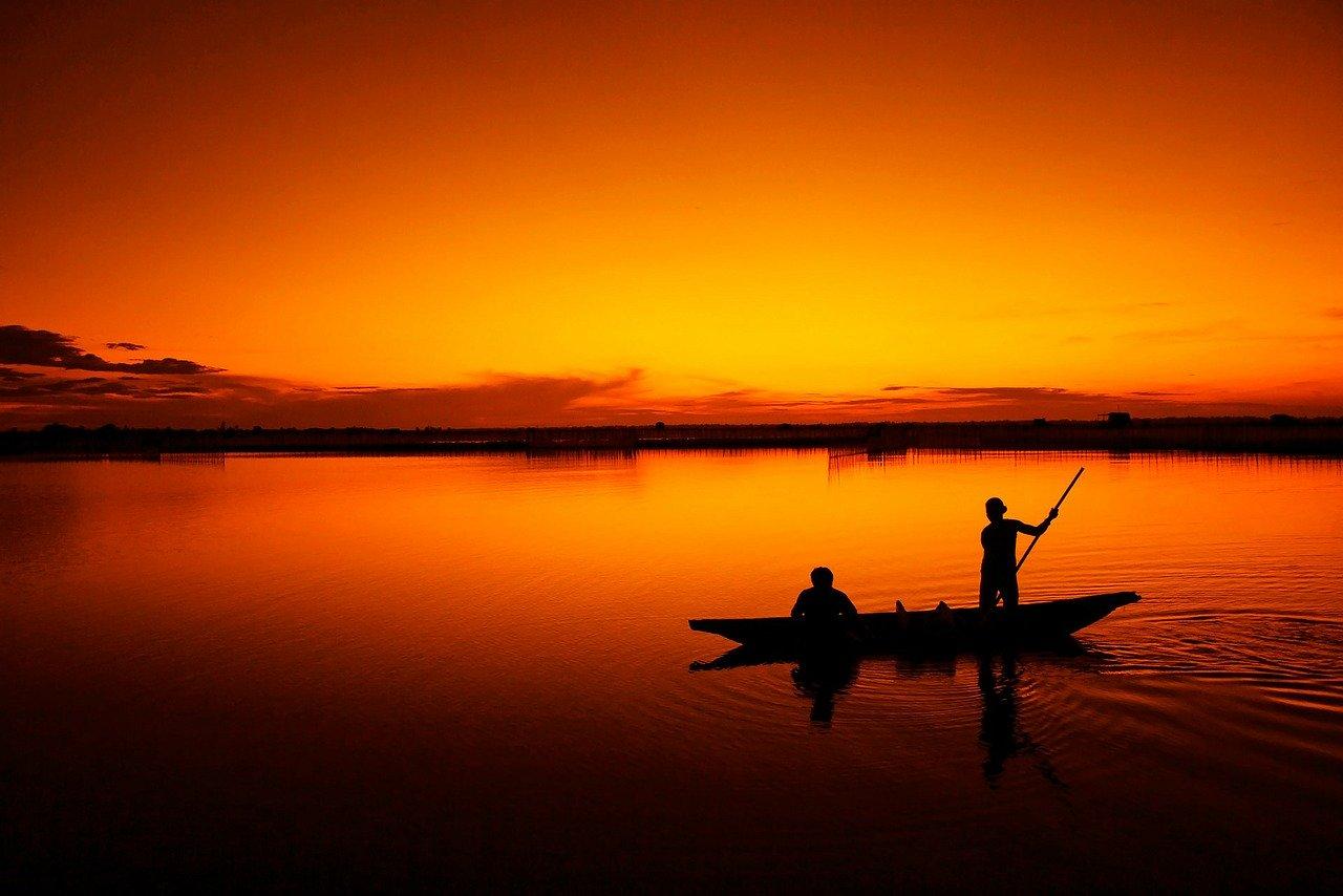 Smith Mountain Lake Fishing Reports